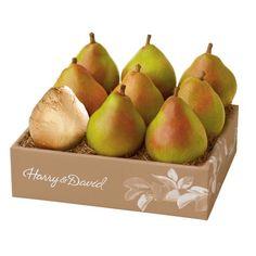 Royal Riviera Pears - http://www.yourgourmetgifts.com/royal-riviera-pears/