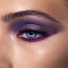 Shop Natasha Denona's Lila Eyeshadow Palette at Sephora. It features 15 new eye shadow shades in warm and cool tones. Eye Makeup Tips, Beauty Makeup, Makeup Ideas, Makeup Tutorials, Diy Beauty, Beauty Skin, Glamour Makeup, Makeup Eyebrows, Makeup Inspo