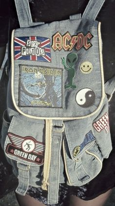 Me gusta este bolso.