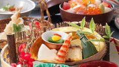 Gozanbo restaurant, Kyoto