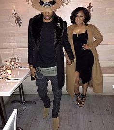Fashion Couple, Couples, Couple