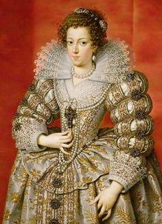 Anna d'Austria, madre di Luigi XIV di Francia