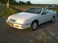 Chrysler le baron cabriolet klassikkoautot pinterest baron maison de ventes aux enchres en ligne catawiki chrysler le baron cabrio 1991 sciox Choice Image