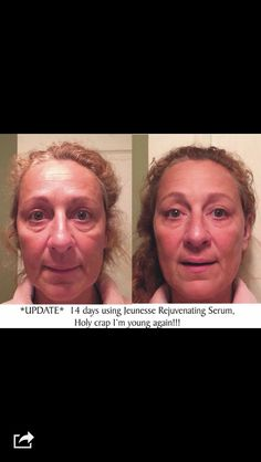 Results from Luminesce