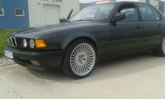 Bmw e32 style 176