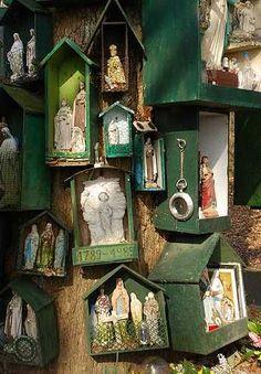 Le chêne à la Vierge 2