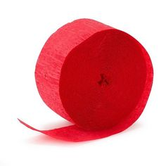 4 Rolls Red Crepe Paper Streamers 290 ft Total-Made in US... https://www.amazon.com/dp/B00BOV7HY6/ref=cm_sw_r_pi_dp_x_ccp7ybTS7HHKV