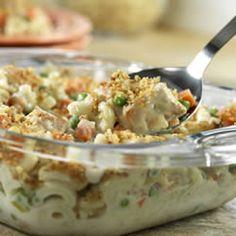 Super Chicken Casserole Allrecipes.com
