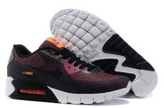 on sale c83eb 8bb2a Buy Nike Air Max 90 Jacquard Mens Shoes Black Deep Purple New Poland Super  Deals from Reliable Nike Air Max 90 Jacquard Mens Shoes Black Deep Purple  New ...