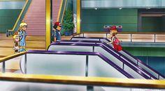 Pokemon Waifu, Pokemon Fan, Pokemon Tumblr, Pokemon Stories, Pokemon Ash Ketchum, Sapphire Pokemon, Pokemon Ash And Serena, Vegeta And Bulma, Micro Lego