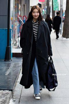 Street style đẹp miễn chê nhìn là muốn bắt chước ngay của giới trẻ thế giới - Ảnh 3.