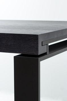 PAN TABLE I FORMA DESIGN by Reimann Design