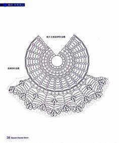 Artesanato diversão e prazer: blusinha em croche