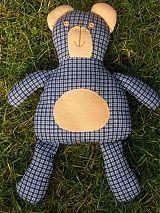 Hračky - Medvedík - 3708932