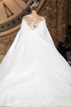 Robe de mariée originale Pronovias