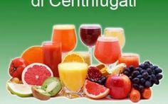 Le Migliori Ricette di Centrifugati #ricette #centrifugati #centrifugato