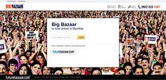 Big Bazaar Online in Mumbai