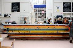 Piet Hein Eek | Lunch Cafe