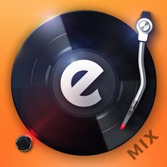 edjing Mix: platine DJ pro pour mixer et scratcher par DJiT Dj Mixer App, Dj Music Mixer, Popular Ringtones, Ipod Touch, Android Wear, Android Apps, Latest Android, Free Android, Songs