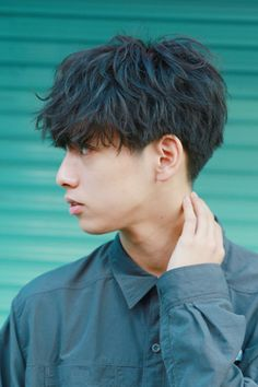 The Newest Type of Korean Hairstyles Male 25 Stunning Korean Hairstyle Ideas for Guys kpop Haircut trends Check Korean Haircut Men, Korean Men Hairstyle, My Hairstyle, Korean Hairstyles, Hairstyle Ideas, Asian Haircut Short, Tomboy Haircut, Tomboy Hairstyles, Permed Hairstyles