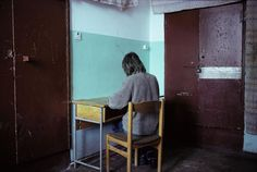 Spotlight on: Lise Sarfati French Photographers, Female Photographers, Contemporary Photography, Landscape Photography, Life Photography, Lise Sarfati, Anatomy Poses, Poor Children, Poor Kids