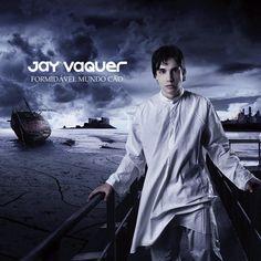 Jay Vaquer - Formidável Mundo Cão