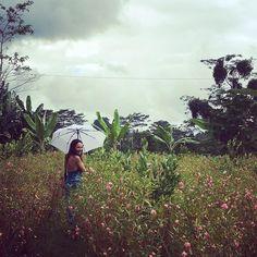 Entre sol y nubes ... entere flores y hiebra... entre belleza y fealdad... en negro y blanco... entre todo mezclado nace el color! #BaliIsInMyHati #Hati @marian_ag @irmaleticiagarciavalles @geral747 @yelyrincon avelblog #blogera #blogger #influencer #latinasporelmundo  #nomadiclife #nomadic #mujeresviajeras #viajandoando #viajando #venezolanasporelmundo  #womentraveler #girltravelsolo #lgbttravel #dondeestaile #mujeresrebeldes #lilithstravel #rebelwomen #travel #girltravel #ellasviajan…