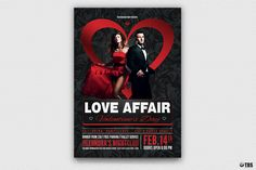 "Check out my @Behance project: ""Valentines Day Flyer Template V1"" https://www.behance.net/gallery/16543183/Valentines-Day-Flyer-Template-V1"