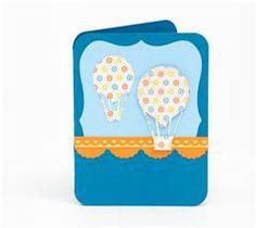 Cricut : Create this fun and simple card using Creative Cards!