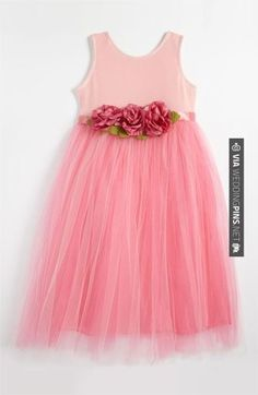 So awesome - Tulle Gown | CHECK OUT MORE GREAT PINK WEDDING IDEAS AT WEDDINGPINS.NET | #weddings #wedding #pink #pinkwedding #thecolorpink #events #forweddings #ilovepink #purple #fire #bright #hot #love #romance #valentines #pinky