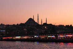 Istanbul: Süleymaniye Mosque | Flickr - Photo Sharing!