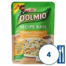 Dolmio Recipe Base Chicken Casserole 170g