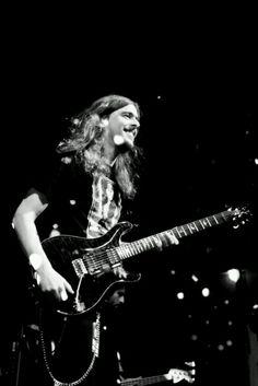 Mikael Akerfeldt-Opeth