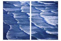 Calm Ocean Surf