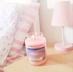 Cuz every true girl loves candle