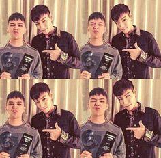 Картинка с тегом «gd, bigbang, and jiyong»