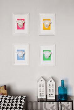 #reformas #diseño #interiores #arquitectura #studiobmk #color #style #home