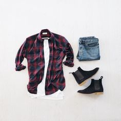 Outfit grid - Popular checks - mens shoes com, free shipping mens shoes, online mens shoes