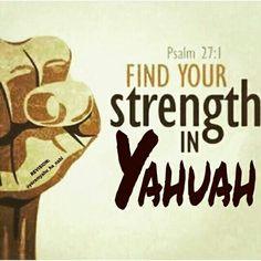 Ya Yahuah Yahweh