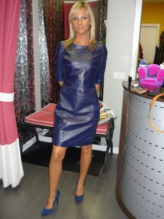 Dommes, leather and more120's