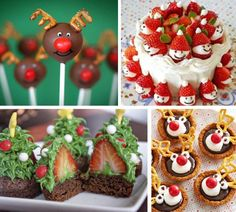 Mary Berry Christmas Cake Decorating Ideas : 1000+ images about kersthapjes on Pinterest Kerst, Met ...
