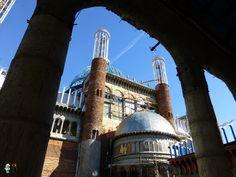 Catedral del Justo Gallego (Madrid) - España