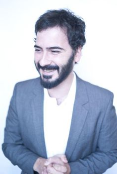 Ramón Rodriguez (New Raemon)