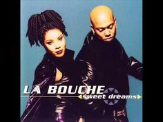 La Bouche - Be My Lover (Extended mix)
