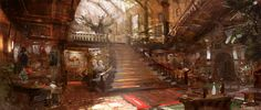 Don't miss this updated collection of art made by legendary artist, Craig Mullins