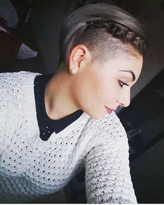 24-Braids for Short Hair 2017