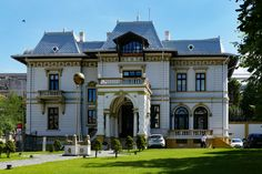 All sizes | Craiova : Casa Constantin Valimarescu | Flickr - Photo Sharing!