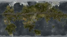 DeviantArt is the world's largest online social community for artists and art enthusiasts, allowing people to connect through the creation and sharing of art. Fantasy City Map, Fantasy World Map, World Painter, Imaginary Maps, Rpg Map, World Map Design, Fantasy Setting, Map Art, Designs To Draw