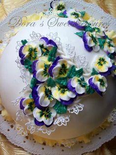 Birthday Cake, Desserts, Food, Design, Tailgate Desserts, Deserts, Birthday Cakes, Essen, Postres