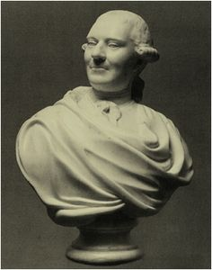 Count Grigory Vladimirovich Orlov by Shubin